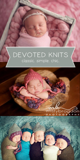Devoted Knits