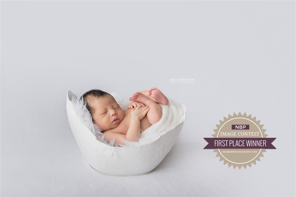 Newborn Photo Contest
