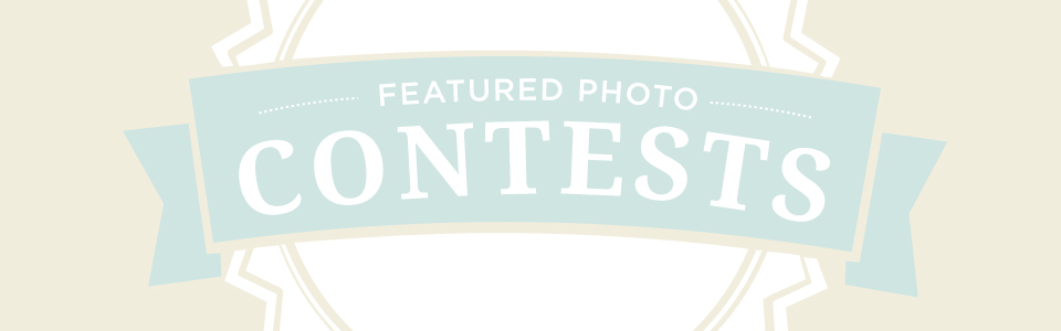 Photo Contests with great prizes at NewbornPhotography.com