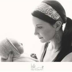 Brienne Morris Newborn Photographer - profile picture