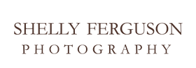 Shelly Ferguson Photography Business Logo