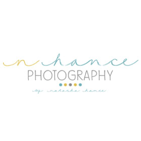NHance Photography Business Logo