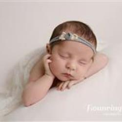 Leigh Demshar Newborn Photographer - profile picture
