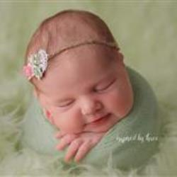 Felicia Allen Newborn Photographer - profile picture