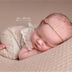 Gina Gentile Newborn Photographer - profile picture