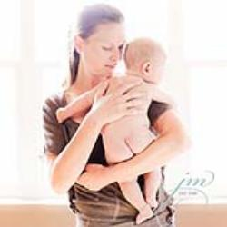 Jenni Maroney Newborn Photographer - profile picture