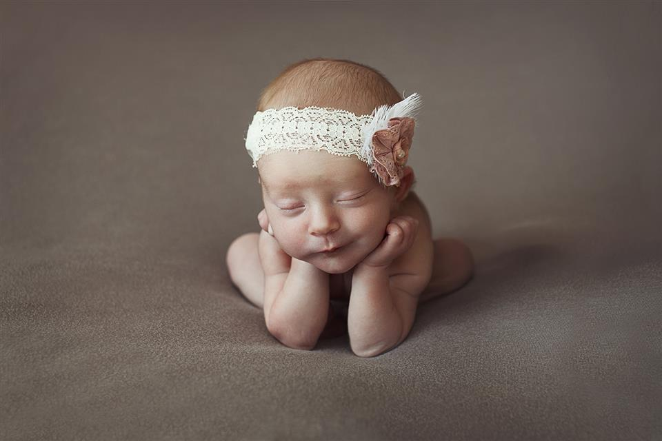 Newborn Photographer Quebec