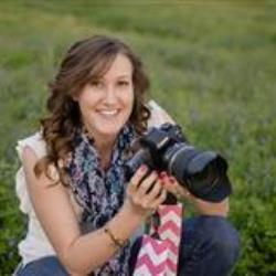 Heather Armijo Newborn Photographer - profile picture